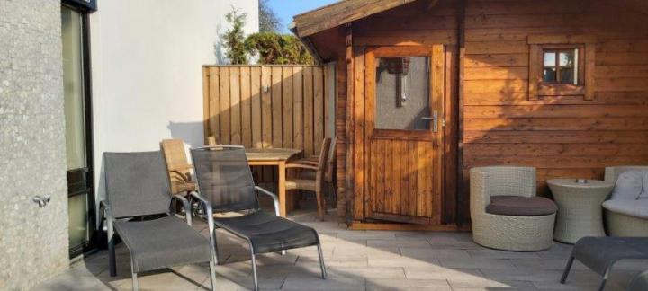 Azzurra.nl sauna Van Heemstraweg 59 Beuningen Parenclub